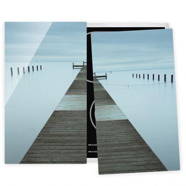 Coprifornelli in vetro - Pier In Svezia