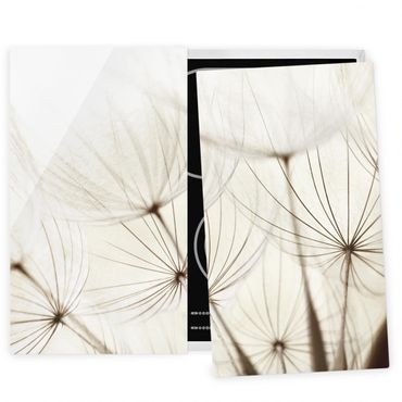Coprifornelli in vetro - Gentle Grasses