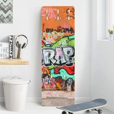 Appendiabiti - Graffiti