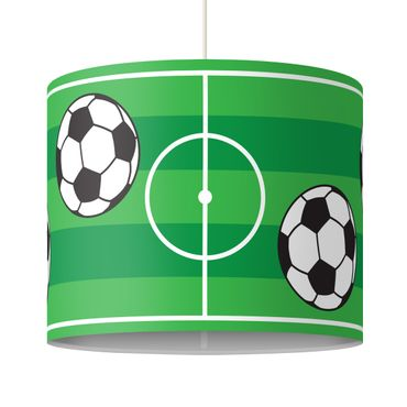 Lampadario design Football Field