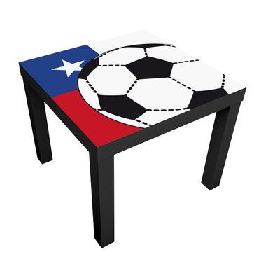 Tavolino design no.UL1077 Football Chile