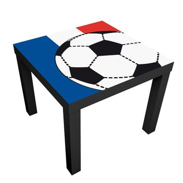 Tavolino design no.UL1082 Football France