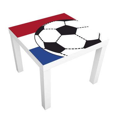 Tavolino design no.UL1093 Football Netherlands