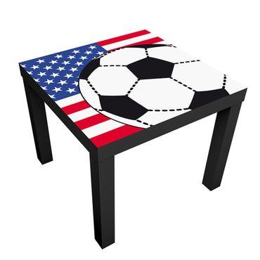 Tavolino design no.UL1101 Football USA