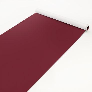 Pellicola adesiva monocolore - Colour Maroon