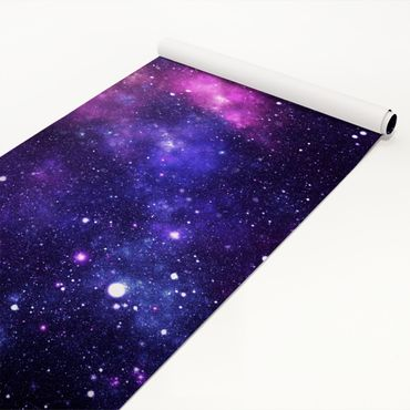 Pellicola adesiva - Galaxy