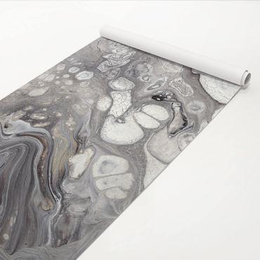 Pellicola adesiva - Roccia fusa