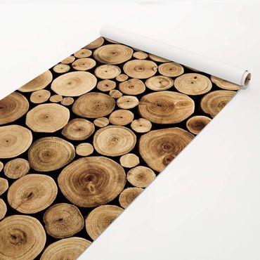 Pellicola adesiva - Homey Firewood