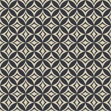 Pellicola adesiva - Concise Art Deco pattern