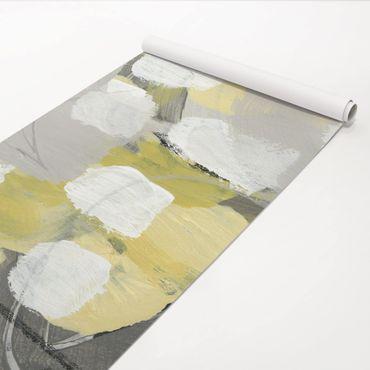 Pellicola adesiva - Limoni nella nebbia II