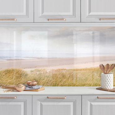 Rivestimento cucina - Dune da sogno