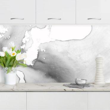 Rivestimento cucina - Smoke & Water I