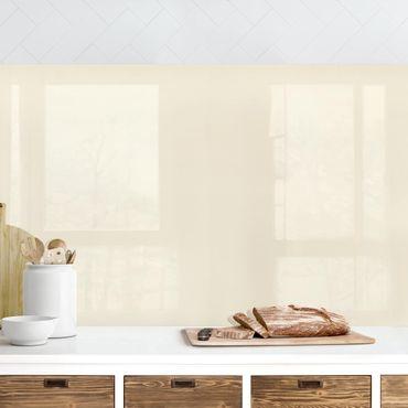 Rivestimento cucina - Color cashmere