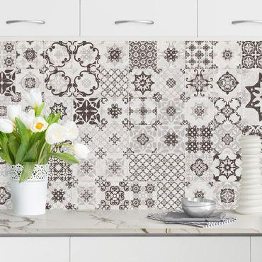 Rivestimento cucina - Ceramiche Agadir grigio