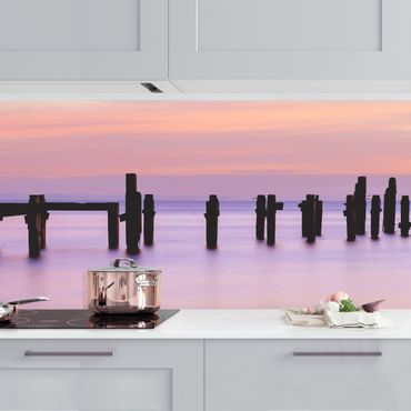 Rivestimento cucina - Romanticismo Del Mare