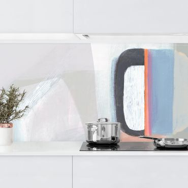 Rivestimento cucina - Multiforme I