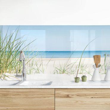 Rivestimento cucina - Costa Del Mar Baltico