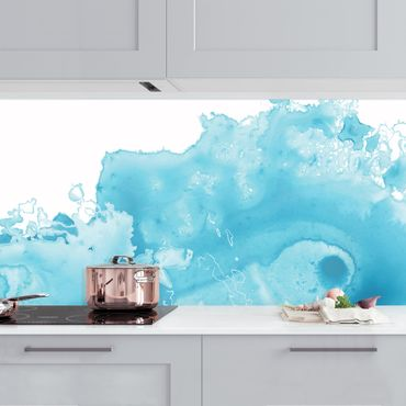 Rivestimento cucina - Splash onda VI