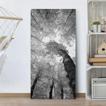Stampa su tela - Trees Of Life II - Verticale 1:2