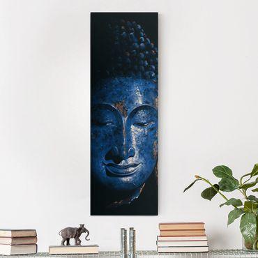 Stampa su tela - Delhi Buddha - Pannello