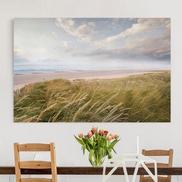 Stampa su tela - dunes dream - Orizzontale 3:2