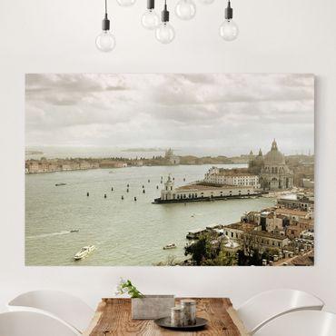 Stampa su tela - Venice lagoon - Orizzontale 3:2