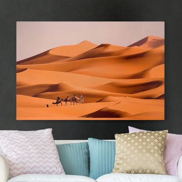 Stampa su tela - Namib Desert - Orizzontale 3:2