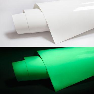 Pellicola autoadesiva - Pellicola luminosa - Pellicola adesiva fluorescente elevata luminosità al buio