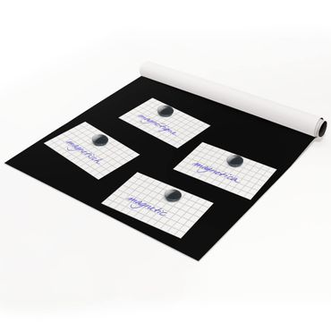 Pellicola Magnetica - Lavagna adesiva - Home Office