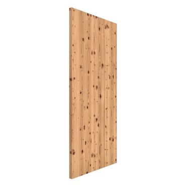 Lavagna magnetica - Antique White Wood - Panorama formato verticale
