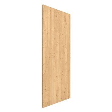 Lavagna magnetica - Apple Birch - Panorama formato verticale