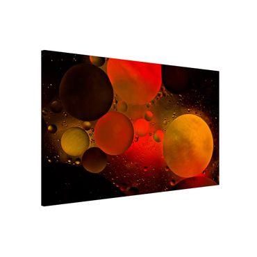 Lavagna magnetica - Astronomic - Formato orizzontale 3:2