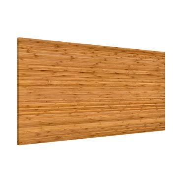 Lavagna magnetica - Bamboo - Panorama formato orizzontale