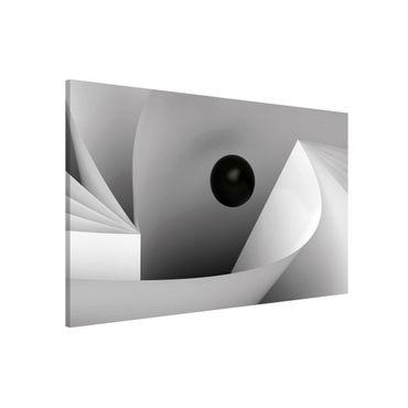 Lavagna magnetica - Big Eye - Formato orizzontale 3:2