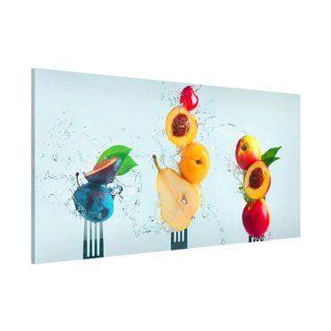 Lavagna magnetica - Fruit Salad - Panorama formato orizzontale