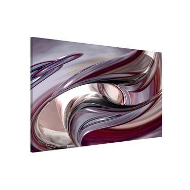 Lavagna magnetica - Illusionary - Formato orizzontale