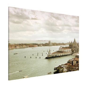 Lavagna magnetica - Venice Lagoon - Formato orizzontale 3:4