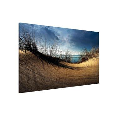 Lavagna magnetica - Sand Dune - Formato orizzontale 3:2