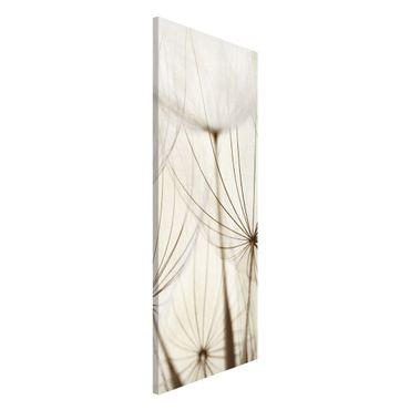 Lavagna magnetica - Gentle Grasses - Panorama formato verticale