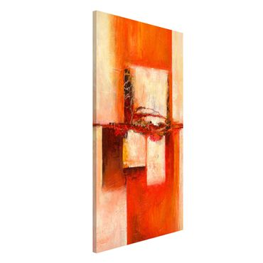 Lavagna magnetica - Petra Schüßler - Shambala - Formato verticale 4:3