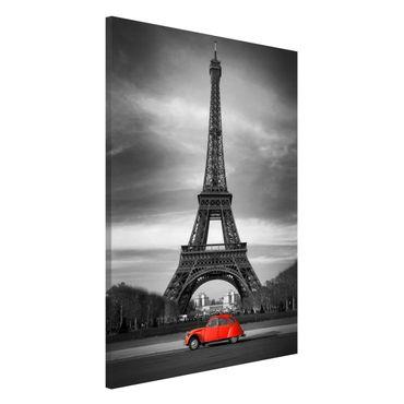 Lavagna magnetica - Spot On Paris - Formato verticale