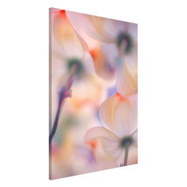 Lavagna magnetica - Beneath Flowers - Formato verticale 2:3