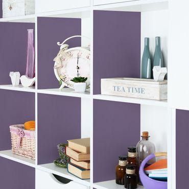 Carta Adesiva per Mobili - Colour Lilac