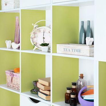 Carta Adesiva per Mobili - Colour Pastel Green