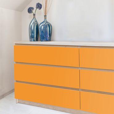 Carta Adesiva per Mobili - Colour Mango