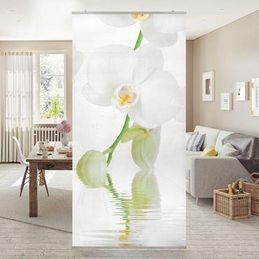 Tenda a pannello Wellness orchid 250x120cm