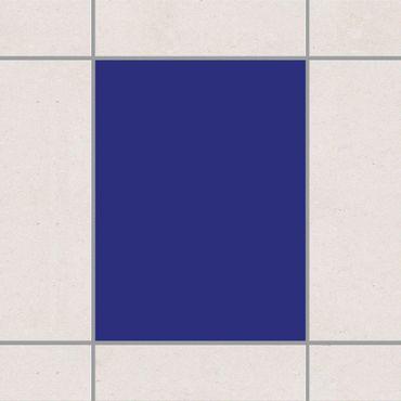 Adesivo per piastrelle - Aubergine 30cm x 60cm