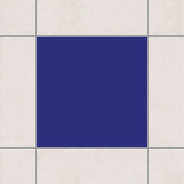 Adesivo per piastrelle - Royal Blue 30cm x 60cm
