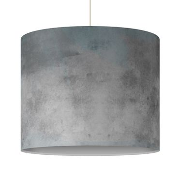 Lampadario design Used concrete look