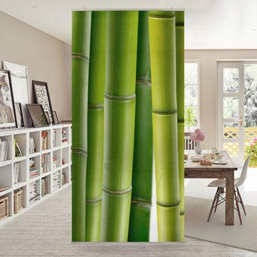 Tenda a pannello Bamboo Plants 250x120cm